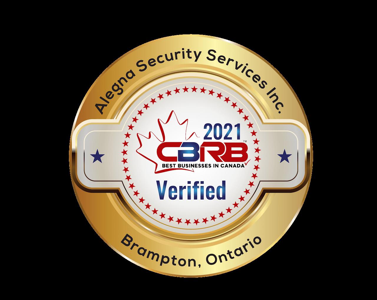 Best Security guard companies in Brampton